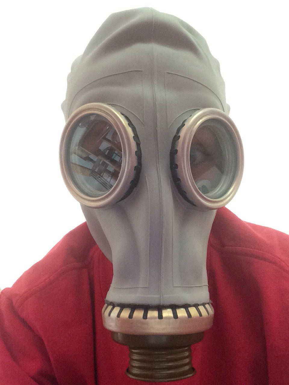 For sale RUBBER Gas mask GP-5 from Ukraine | Bistip.com | GEAR ...