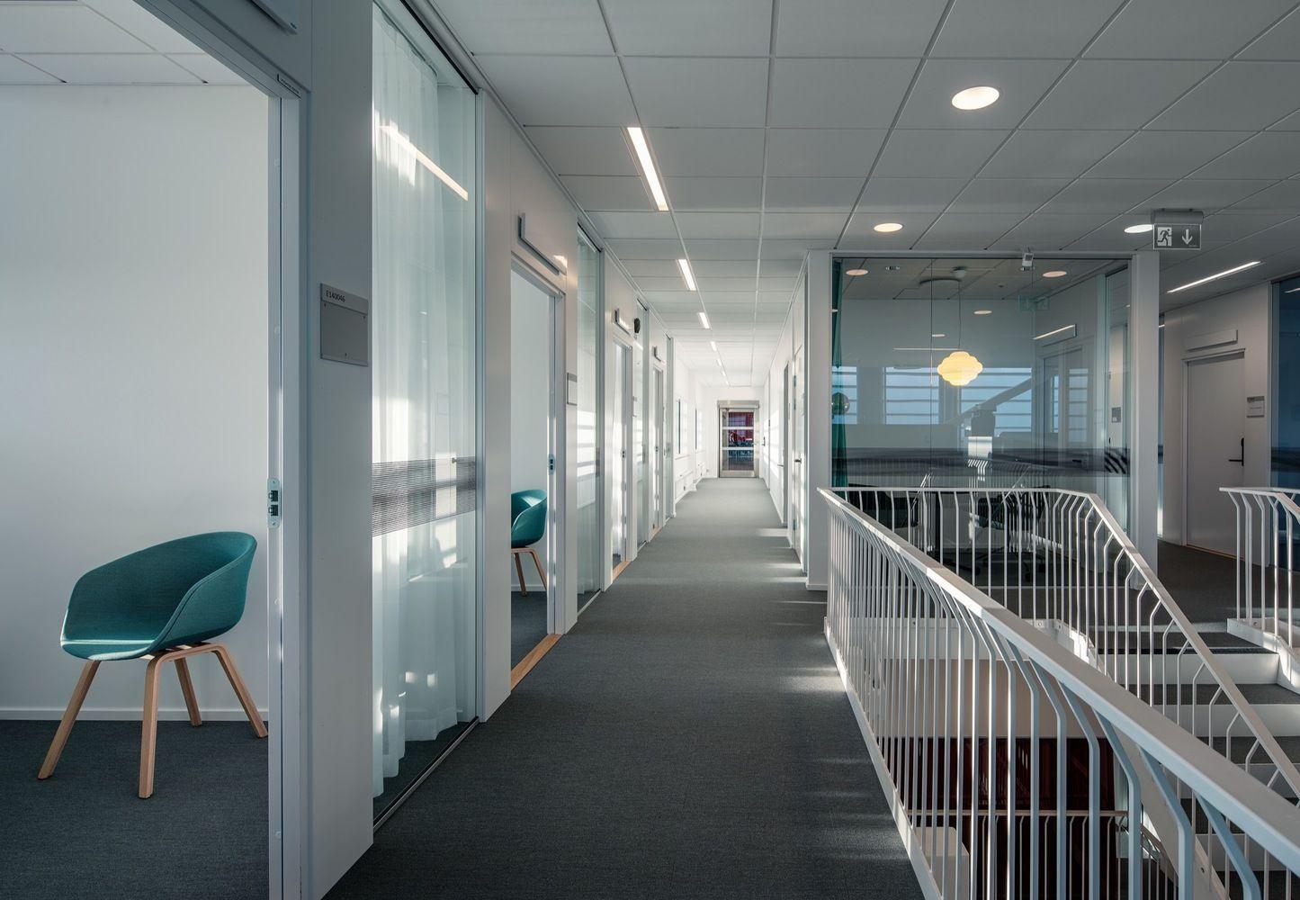 Gallery of MAX IV / FOJAB arkitekter + Snøhetta - 30