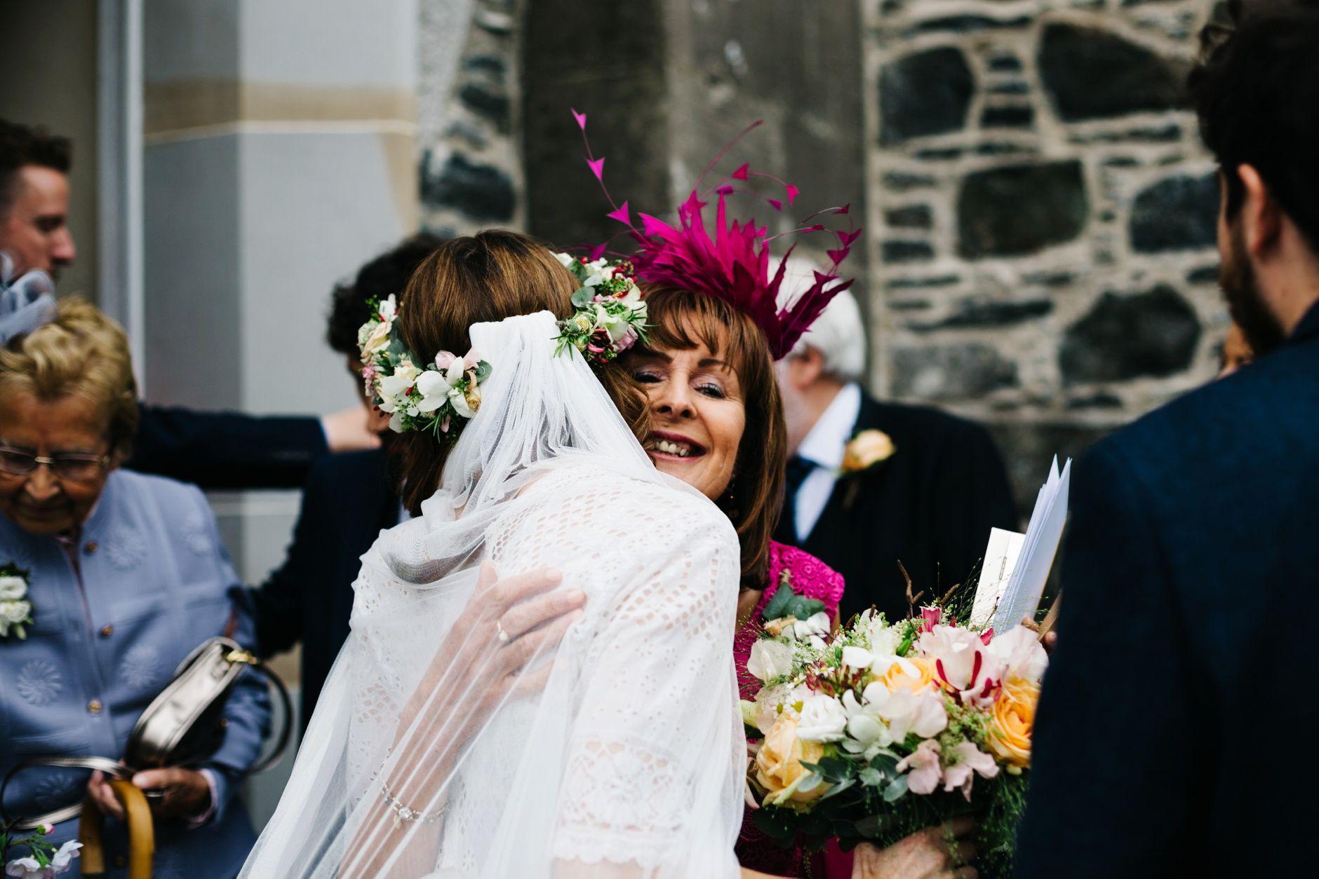 Wedding Photographer Northern Ireland Wedding