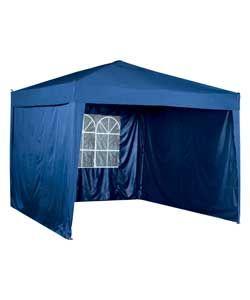 Buy Argos Home 3m x 3m Pop Up Weather Resistant Garden ...