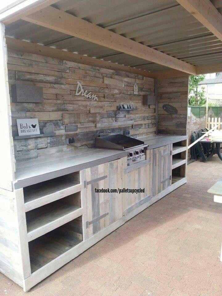 Pin By Kaylin Berger On Woodworking Outdoor Kitchen Design