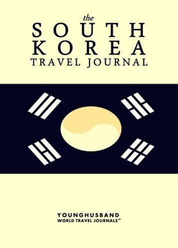 The South Korea Travel Journal
