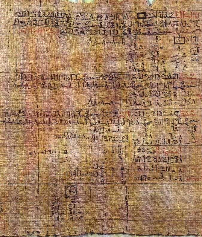 ebers papyrus full text pdf