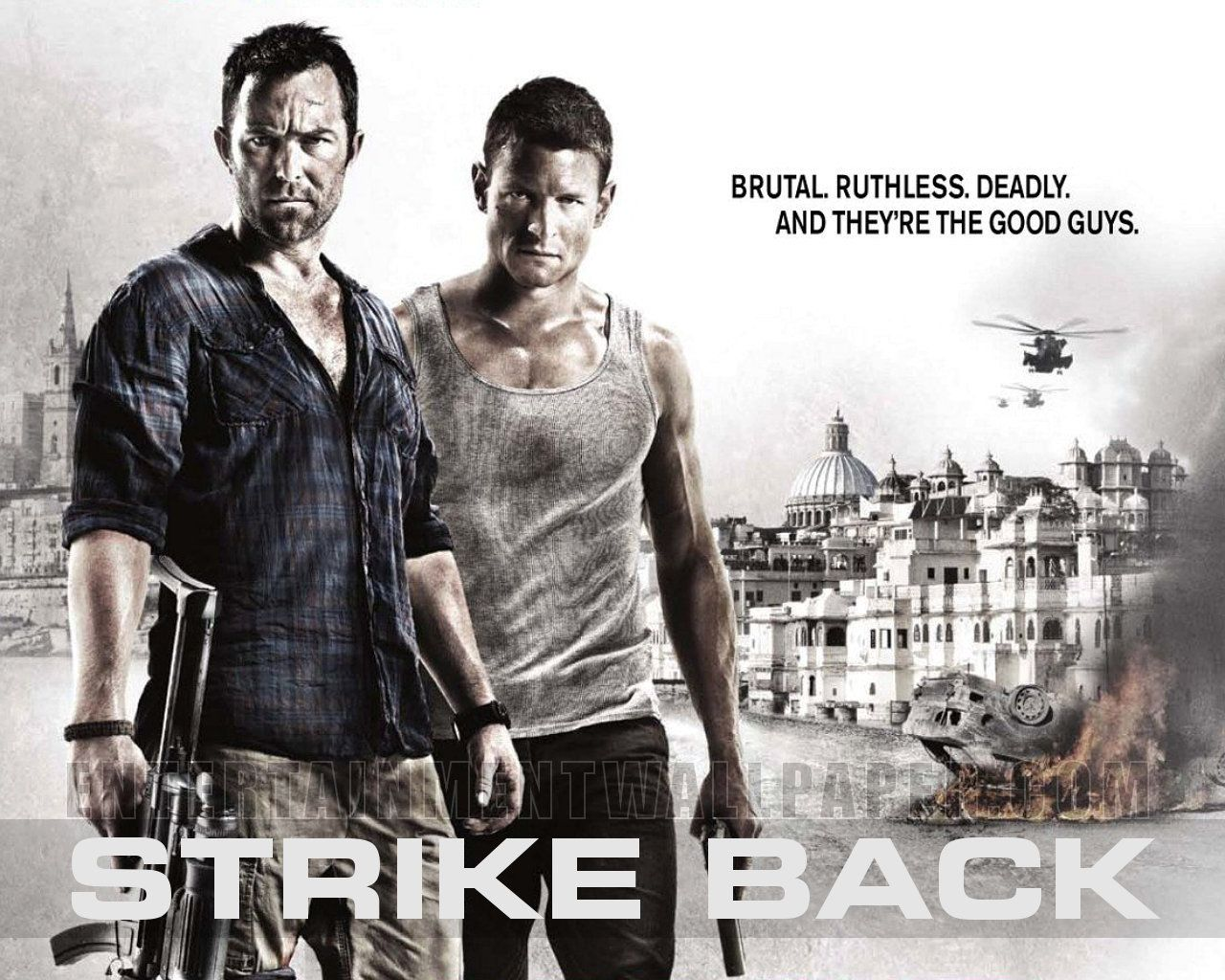 Image result for STRIKE BACK