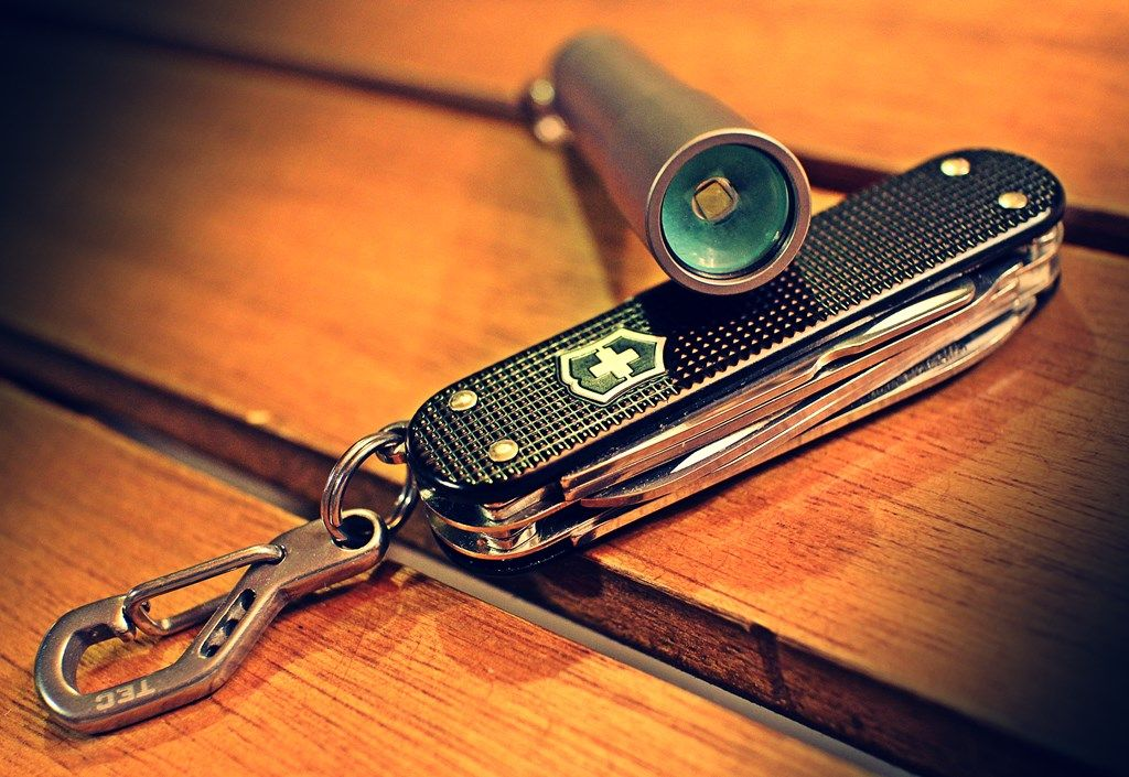 Pin By Rogelio Garza On E D C Victorinox Swiss Army