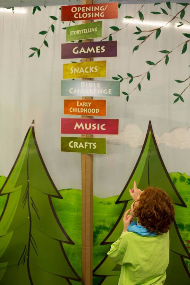 Vbs Camping Theme Decorating Ideas Part - 36: Camp Discovery Use As Information Board To Advertise Some Of What We Will  Do At VBS · Camping DecorationsEverest ...