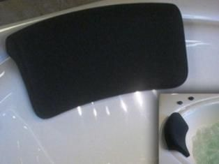 Headrest Bathtub Pillows Are A Great Way To Enhance Youu0027re Bathing  Experience. Splash