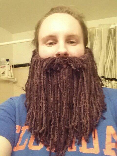 Diy Beard For Costume Good Ideas Diy Nativity