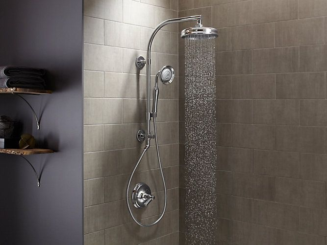Related Image Kohler Shower Shower Columns Bathroom Fixtures