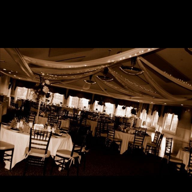 Holly Tree Country Club B R Events Greenville SC Wedding Planner