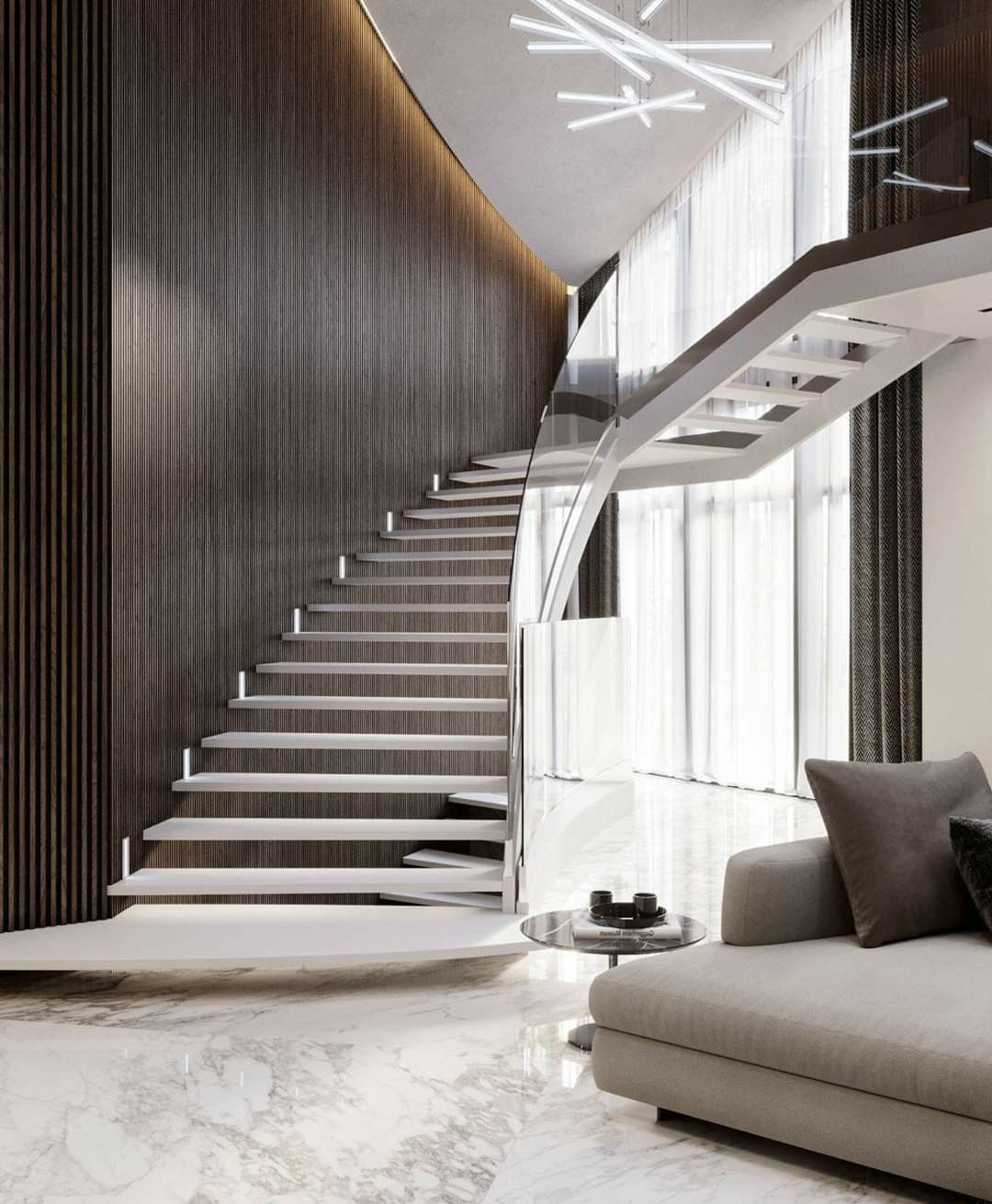 20 Excellent Traditional Staircases Design Ideas: Pin By Justin Low On Paragon Height In 2020 (With Images