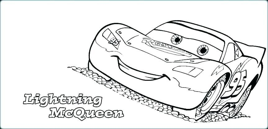 printable lightning mcqueen coloring pages (With images) | Cars ... | 417x863