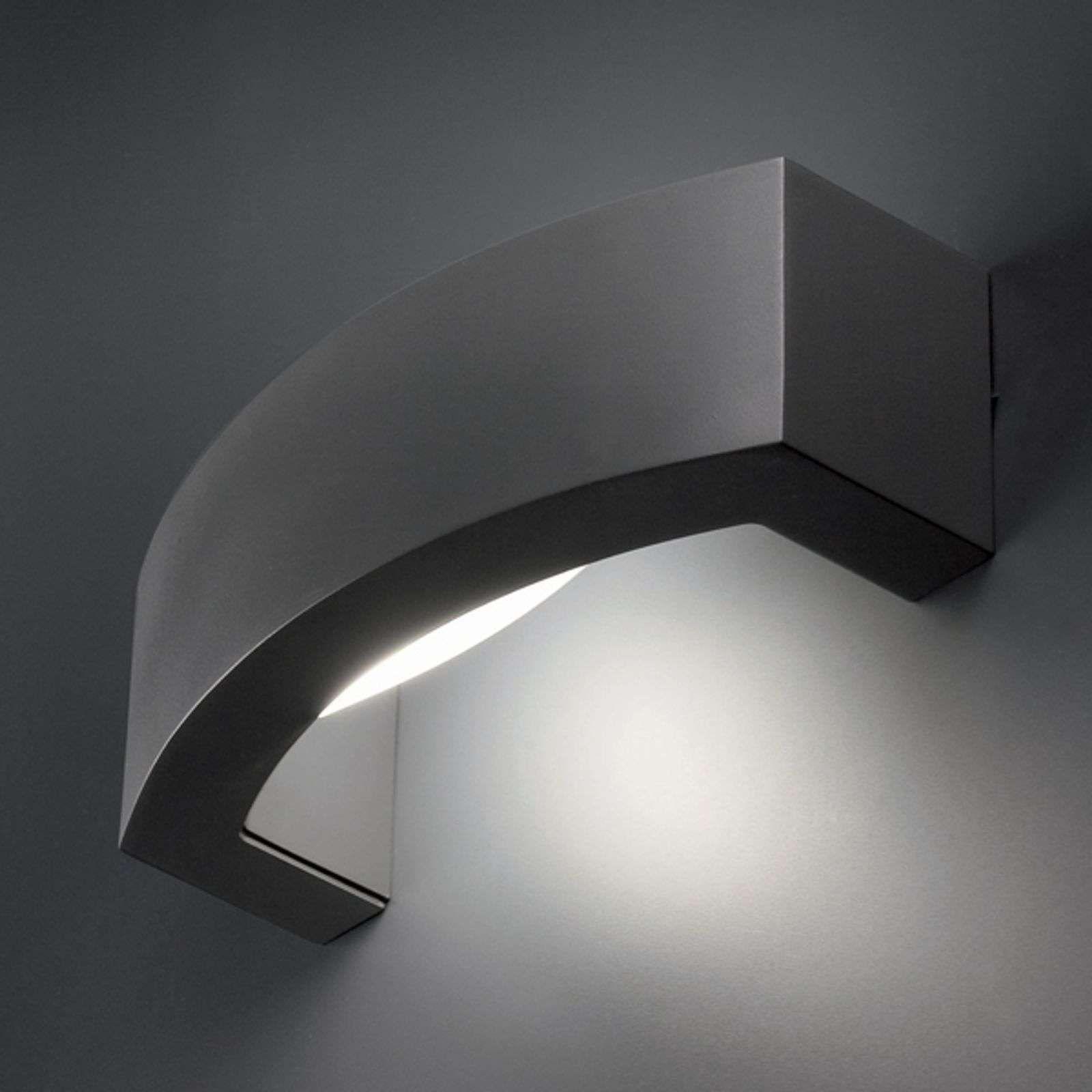 Applique D Exterieur Ancora Aussenwandleuchte Wandlampe Aluminium