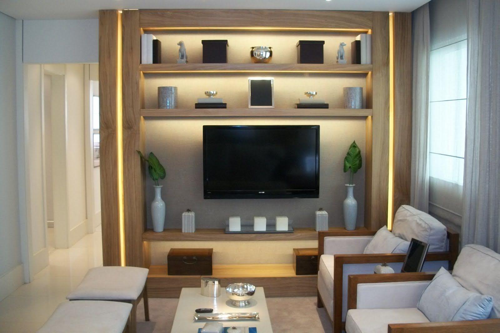 Sala Planejada Apartamento Salas Planejadas With Sala Planejada  -> Ver Sala Planejada