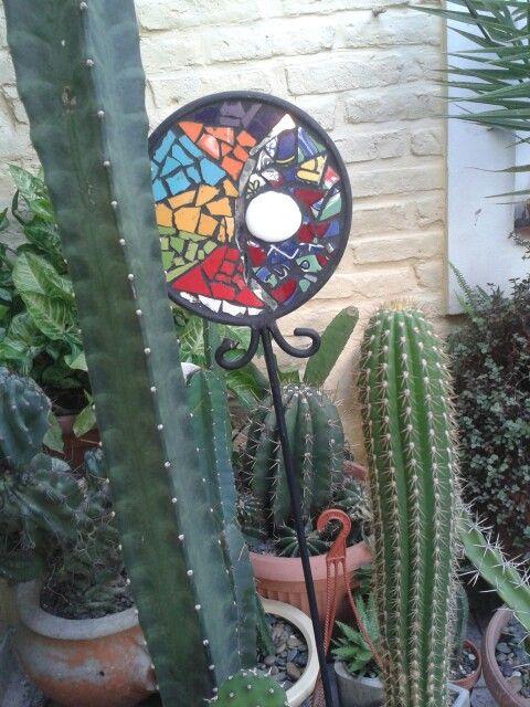 Tutor Para Plantas Mosaiquismo Tutores Para Plantas