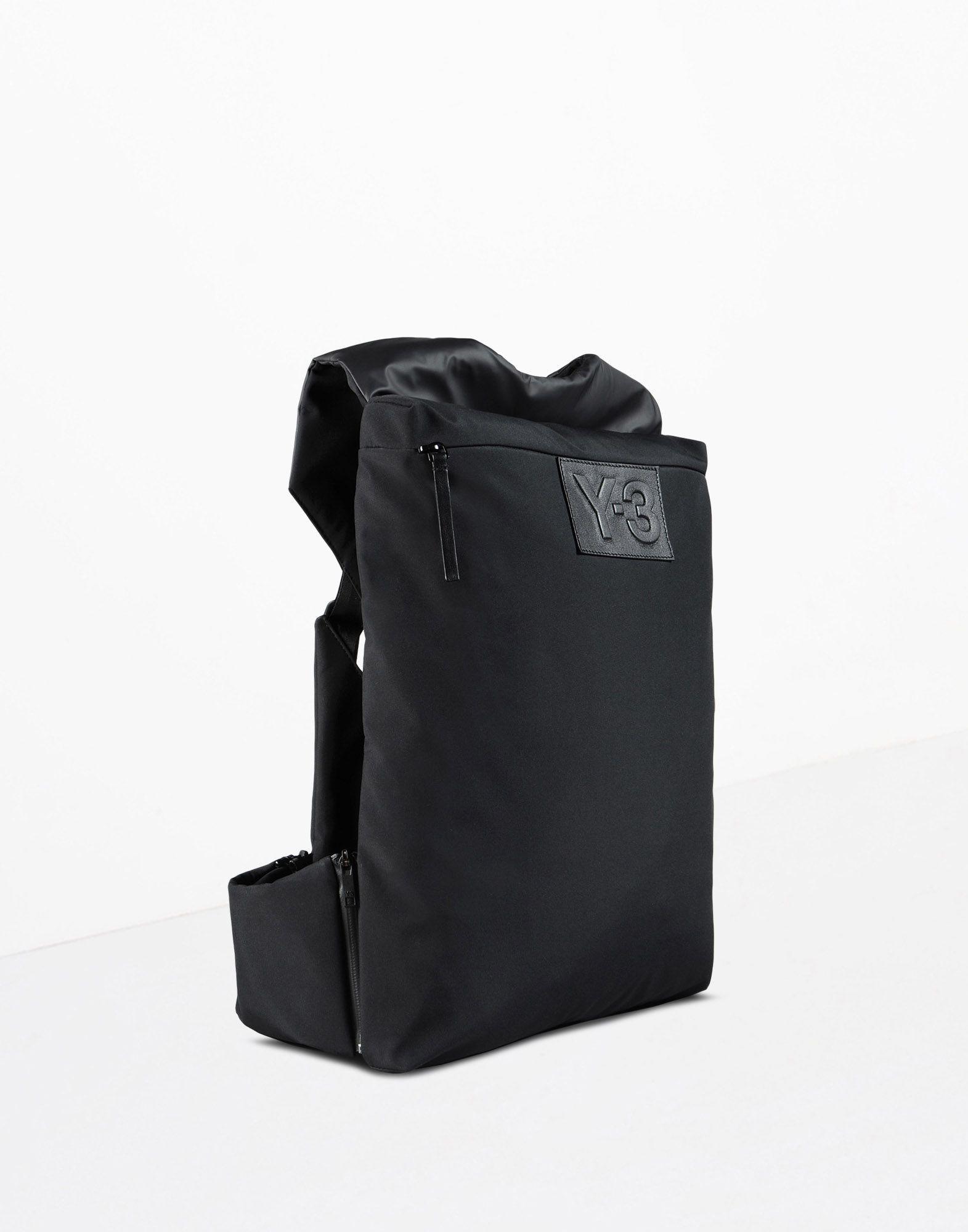Y-3 QASA VEST BAGS unisex Y-3 adidas  298569c932090