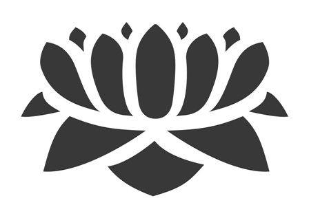 Buddhist Lotus Flower Under My Birds Bits Of Art For All