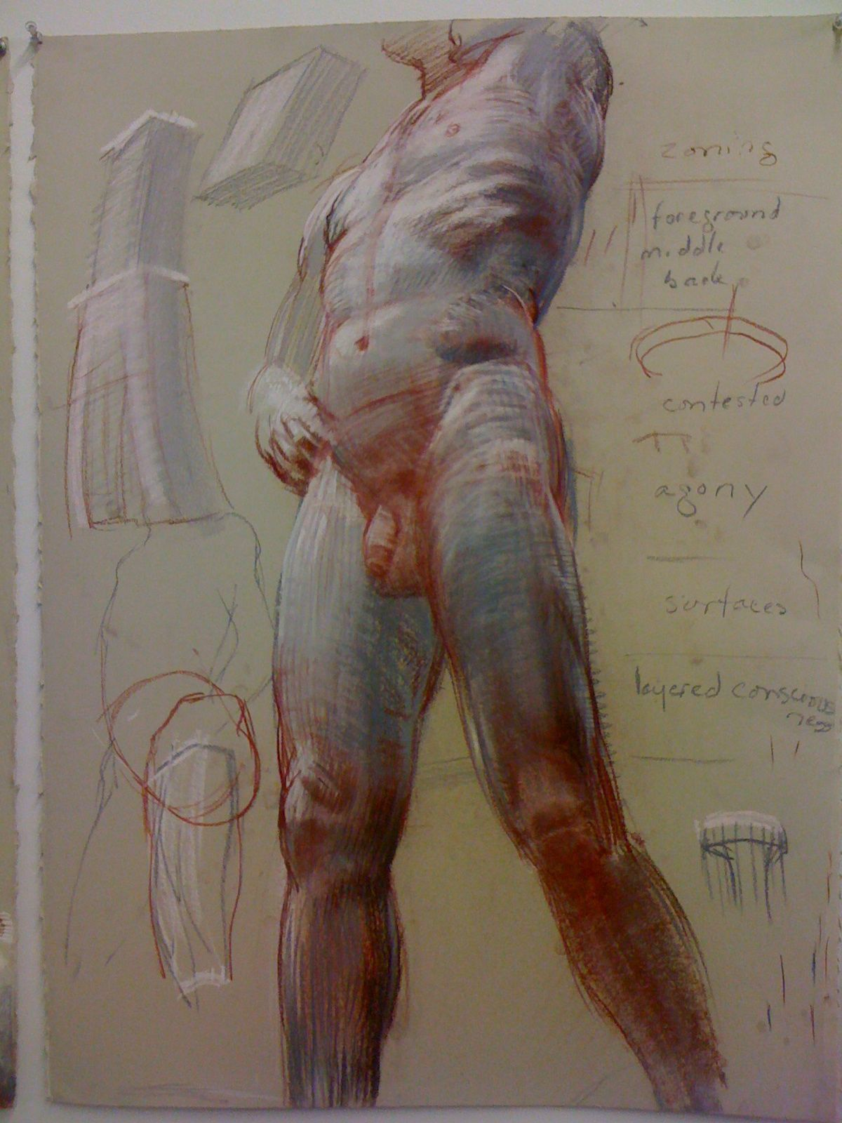 Pin by Chris Kerins on Figure Drawing | Drawings, Anatomy
