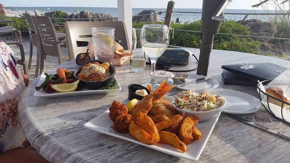 Beach House Restaurant Bradenton Beach Menu Prices