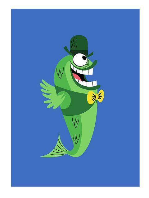 Fish Friend | Flickr - Photo Sharing!