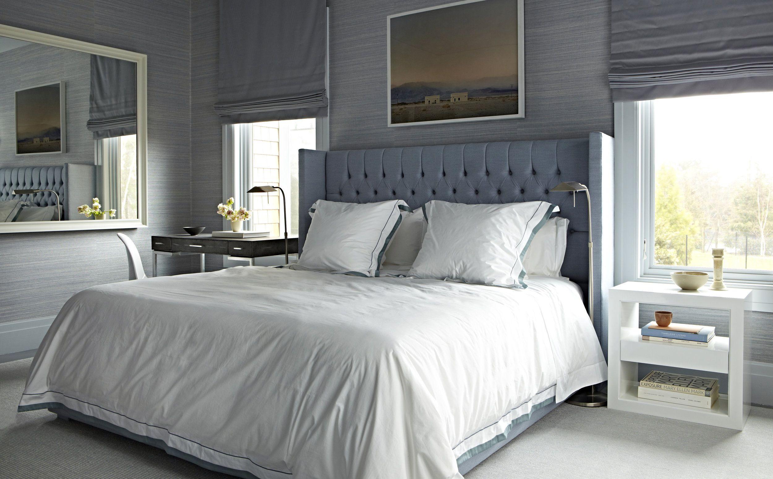 QUOGUE Bedrooms Guest bedroom design, Guest bedroom