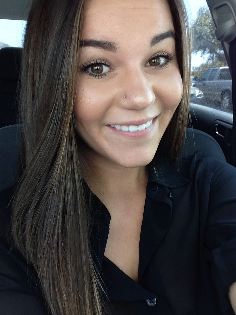Fresh nose piercing  My Style  Pinterest  Piercing Piercing and