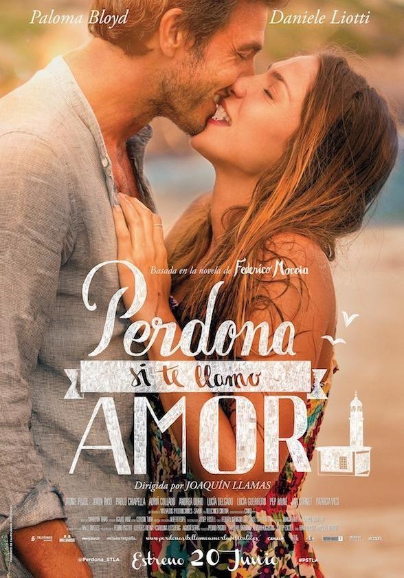 Ver Perdona si te llamo amor 2014 Online Español Latino y Subtitulada HD - Yaske.