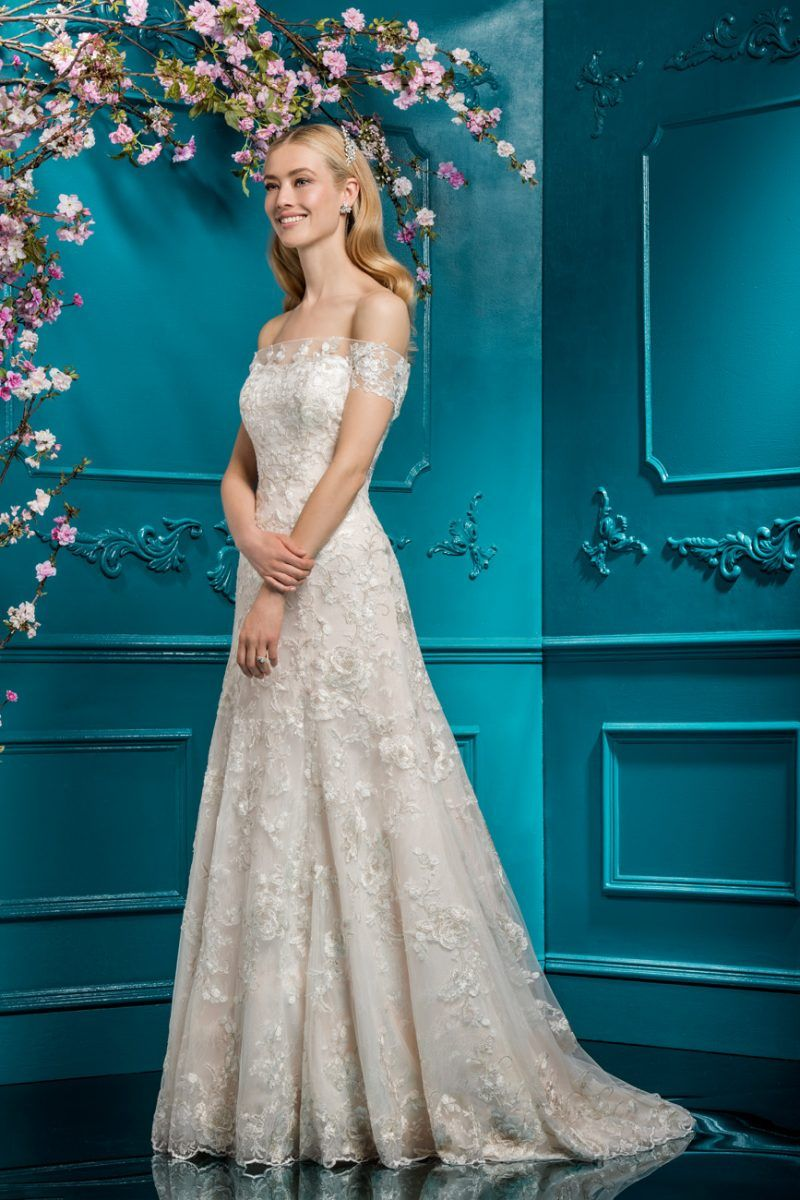 Outstanding Destiny Bridal Gowns Component - All Wedding Dresses ...