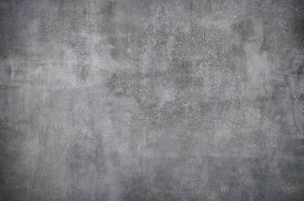 High Resolution Photograph Of A Grey Concrete Wall Metal Background Metal Texture Texture