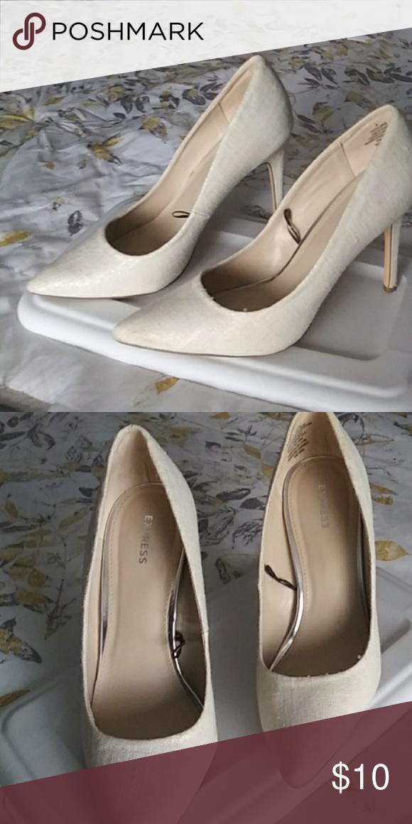 Heels, High heels, Express shoes