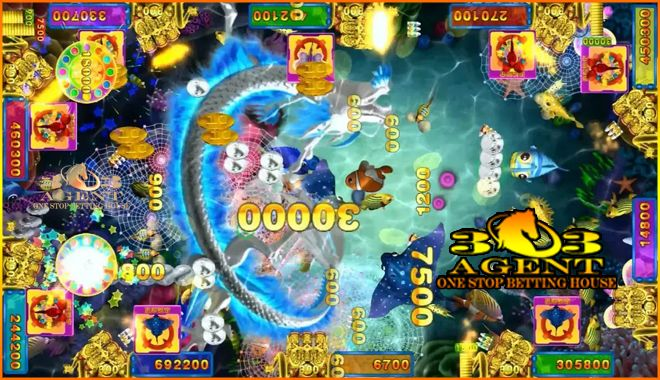 Agen Casino Joker123 Tembak Ikan Joker Game Slots Joker123 Game Fish Hunter Games Free Games Slots Games