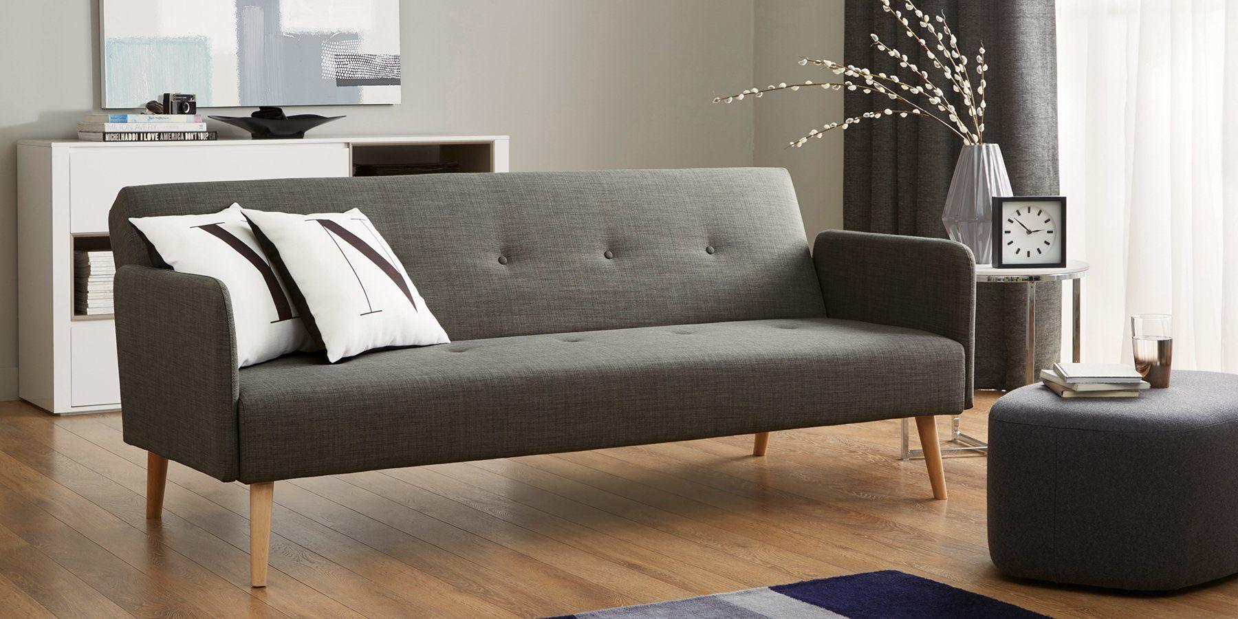 Best Buy Finnley Occasional Sofa Bed Medium 2 People Simple 400 x 300