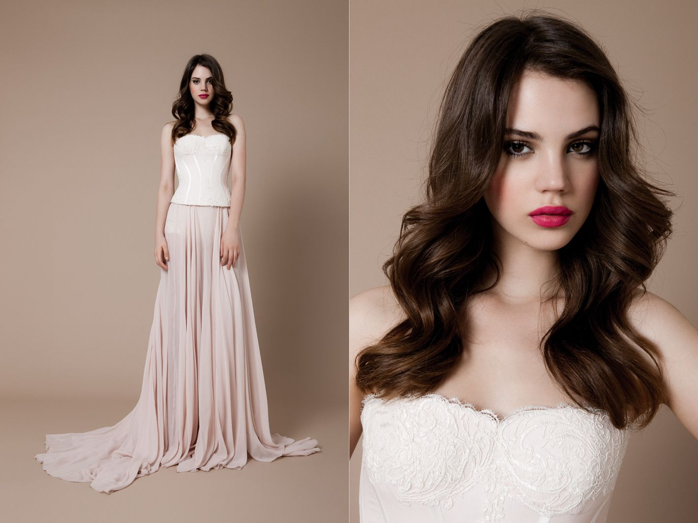 Daalarna.com - Wedding dresses - DREAM - 588