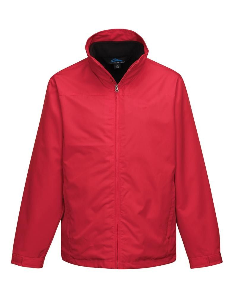 Big Mens Maine 3 In 1 System Jacket With Zip Out Lining By Tri Mountain Jackets Winter Jackets Rain Jacket