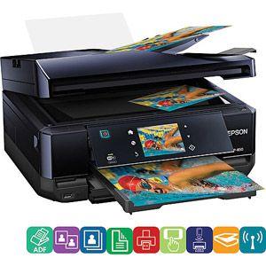 Epson All In One Printer Walmart
