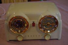 Bakelite Radio Ebay Vintage Radio Radio Old Radios