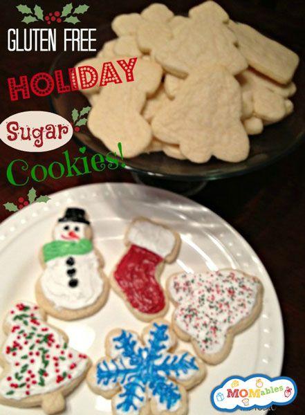 Gluten Free Sugar Cookies Recipe Gluten Free Sugar Cookies