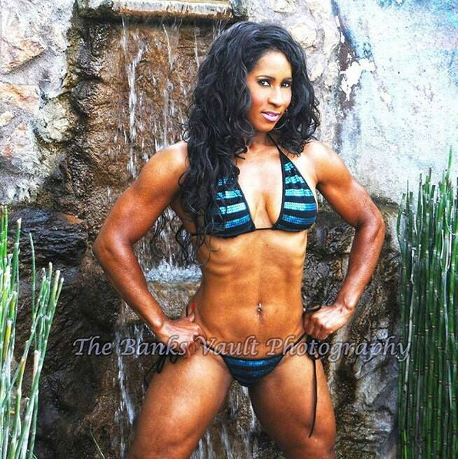 Carolyn Bryant Fitness