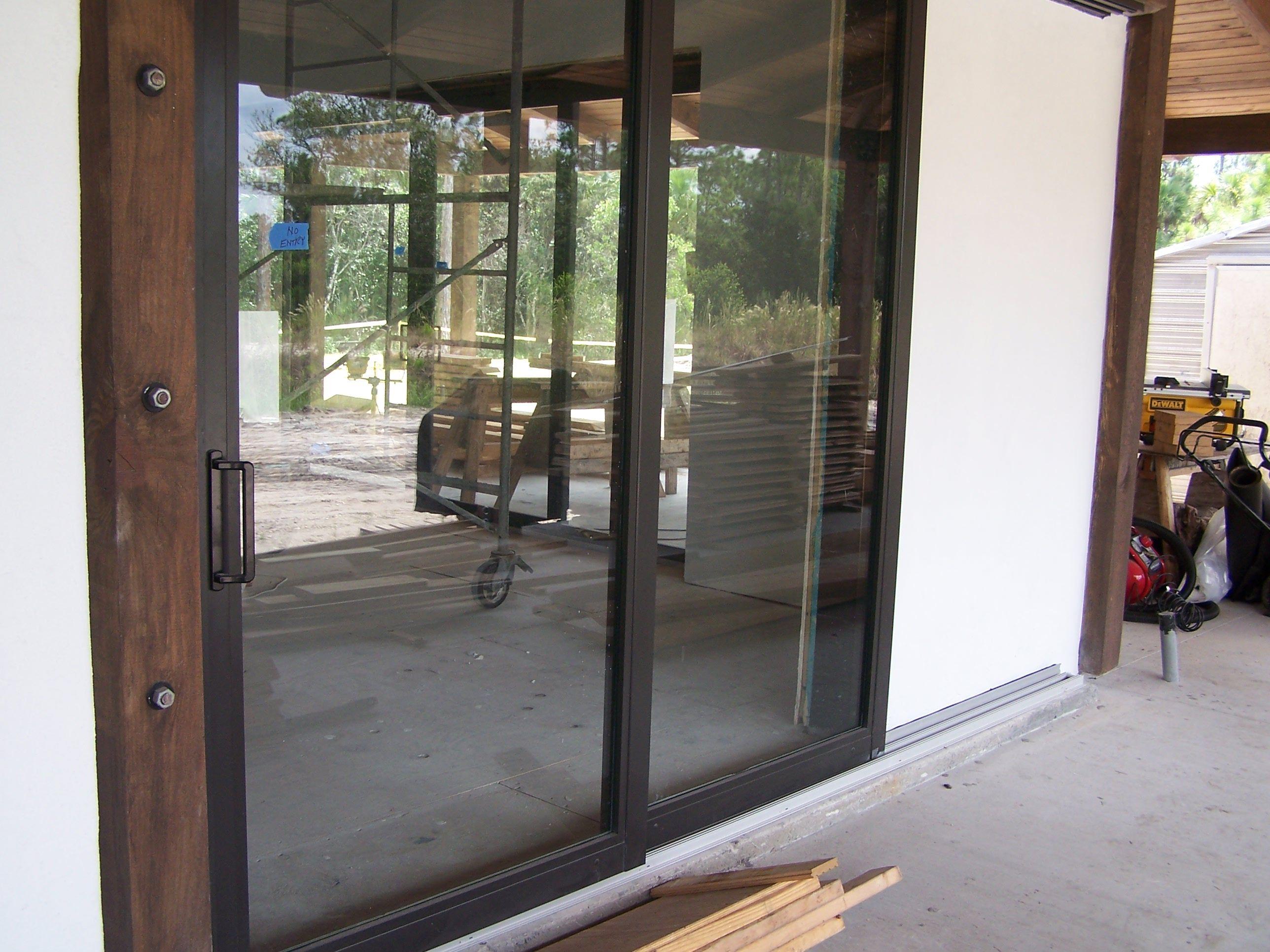 Pgt 770 sliding glass doors window photos pinterest for 10 foot sliding patio door