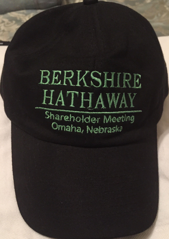 berkshire hathaway hat hats pinterest