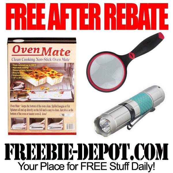 Free After Rebate Stocking Stuffers At Menards Exp 12 1 13 Free After Rebate Menards Rebates