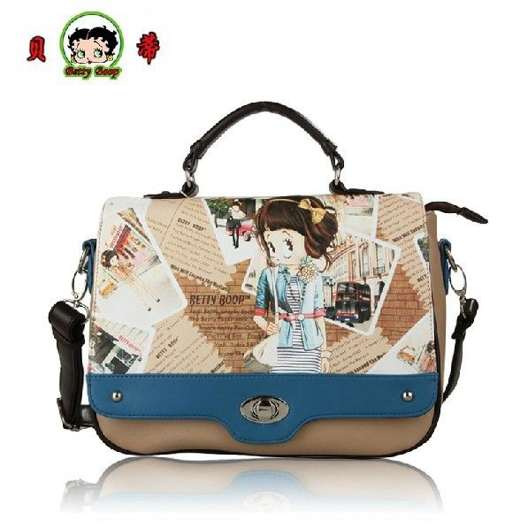 princess purse for women | ... Betty-b-font-women-s-bags-princess-font-b-handbag-b-font-font.jpg