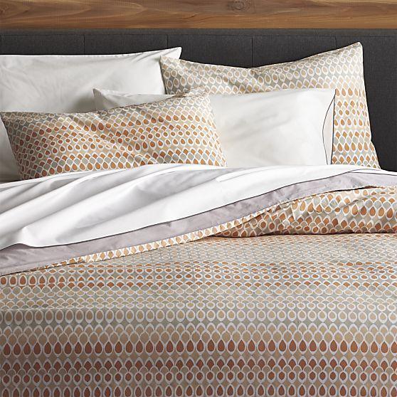 Banjara King Duvet Cover Bed Pillows Duvet Pillows