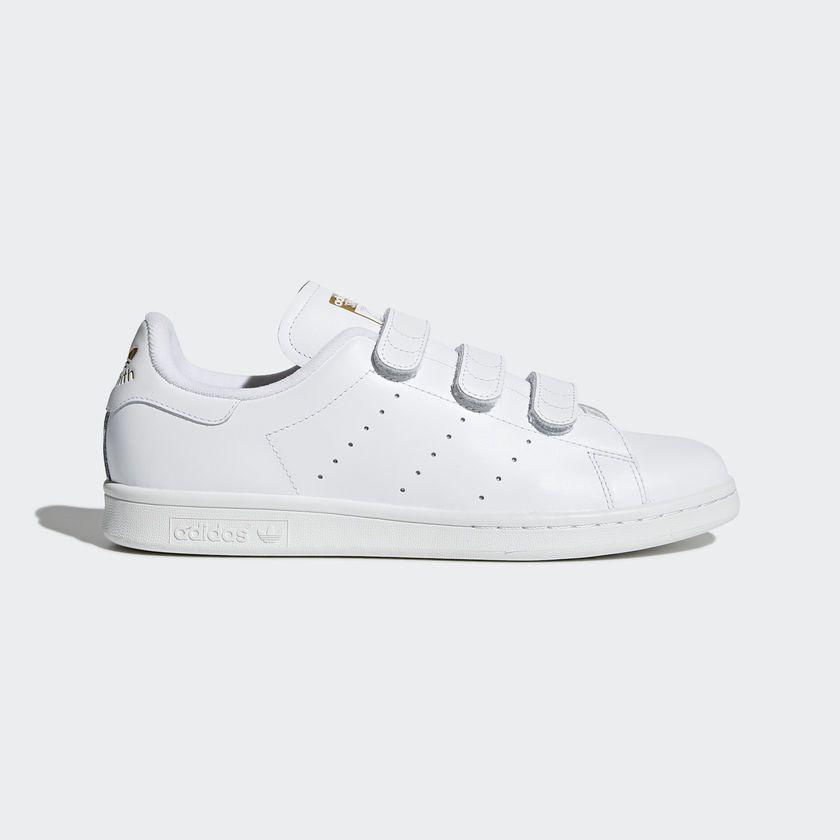 Stan Smith Shoes Λευκό S75188 | Zapatos