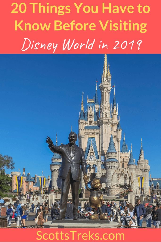 The 20 Best Disney World Tips And Tricks In 2020