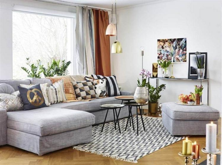 60 Best Elongated Living Room Design Ideas Inredning Vardagsrum Inredning Vardagsrum
