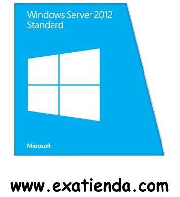 Ya disponible Licencia Windows 2012 server 5 lc      (por sólo 145.99 € IVA incluído):   - Windows Server CAL 2012 Spanish 1pk DSP (Pack de 5 licencias )  - P/N:R18-03765 Garantía de fabricante  http://www.exabyteinformatica.com/tienda/3278-licencia-windows-2012-server-5-lc #server #exabyteinformatica