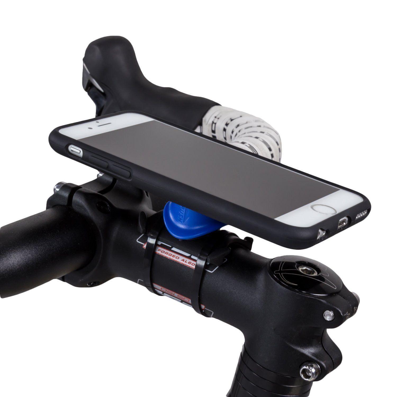 Quadlock Phone Mount Kit For Bikes By Annex Bike Mount