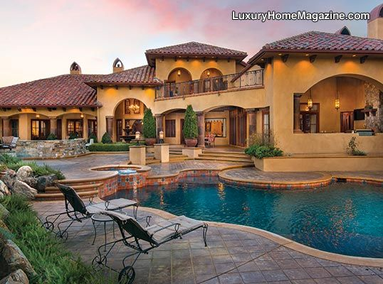 Luxury Home Magazine Sacramento #Luxury #Homes #Pools ...