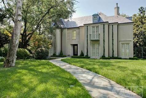 House For Sale In Highland Park Tx 4009 Gillon Avenue Highland Park Tx 75205 3118 Highland Park Texas Homes Outdoor Decor